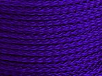 Satin PP Cord 1.5mm x 11M - Dark Blue