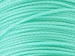 Satin PP Cord 1.5mm x 18M - Mint
