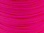 Satin PP Cord 1.5mm x 18M - Hot Pink
