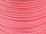 Satin PP Cord 1.5mm x 18M - Pink